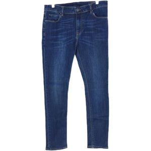 ASOS high rise waisted skinny denim jeans plus 33